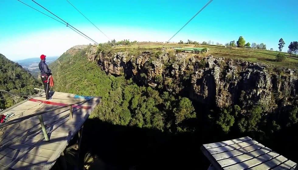 Mpumalanga activities
