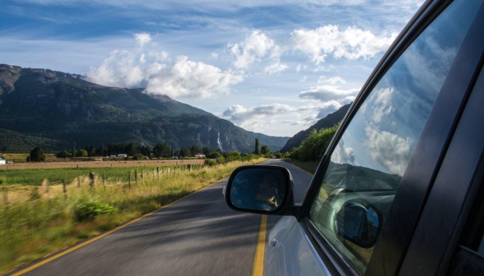 Self-drive Johannesburg to Kruger National Park